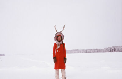Laura Garbštienė, 'From the series Tundra', 2010