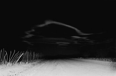 Henry Wessel, 'New Mexico', 1968