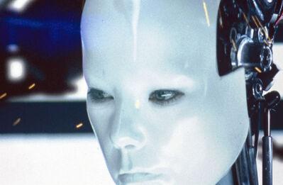 "Björk, 'Still from ""All Is Full of Love"" directed by Chris Cunningham', 1999"
