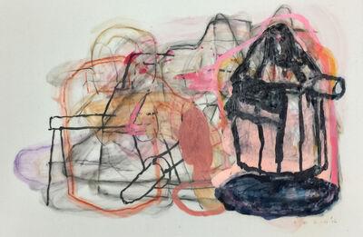 Will Gill, 'Small Hut', 2016