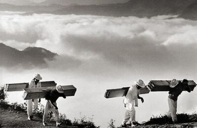 Sebastião Salgado, 'Mexico 1980, from 'Other Americas', © Sebastião Salgado / Amazonas Images / NB Pictures', 1980