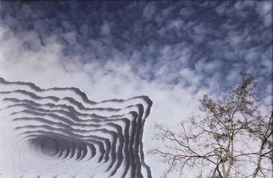Scott Hazard, 'Cloud Chamber', 2011