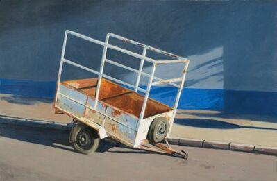 Angel Mateo Charris, 'Carro', 2017