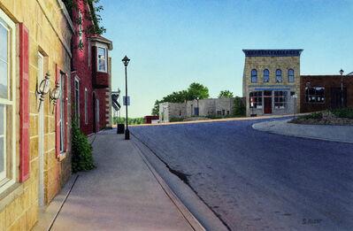 Steven Kozar, 'Commerce and High Street'
