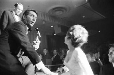 Phillip Harrington, 'Frank, Dino And Nancy In Vegas', 1966