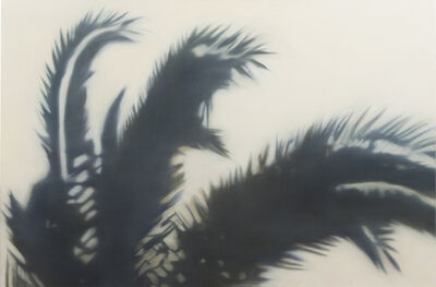 Anna Krammig, 'Palme 9', 2015