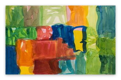Melissa Meyer, 'Yaddo A', 2005