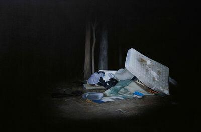 Camilla Tadich, 'Departed', 2016