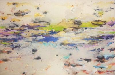 Hanibal Srouji, 'Into the Clouds', 2015