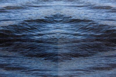 Ben Buswell, 'Celilo Fold', 2018