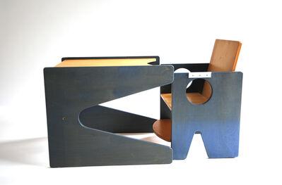 Bopita, 'Multi-use High Chair', ca. 1960