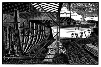 James Dodds, 'New Pilot Cutters, Gweek '
