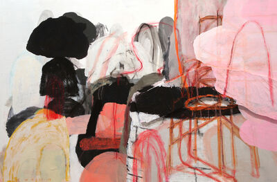 Will Gill, 'Furnace', 2016
