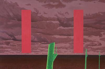 Eric Green, 'Departure', 1982
