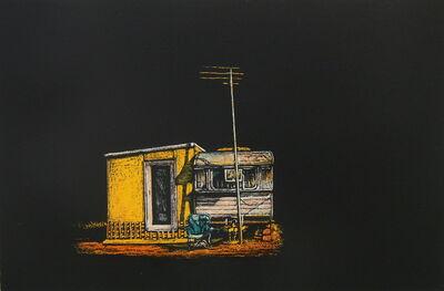 David Frazer, 'Caravan XIX', 2009