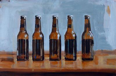 Walter Robinson, 'O'Doul's (Nonalcoholic) Sixpack', 2011
