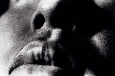 Daido Moriyama, 'Lips', 1970