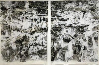 Jin Meyerson, 'Falling tree', 2015