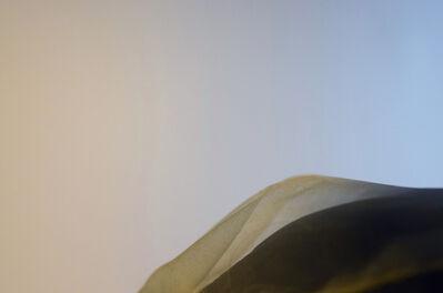 Erin Gleason, 'Homemade Landscape No. 99: Mount Shiomi (Lamp, Eye Mask, Case)', 2018