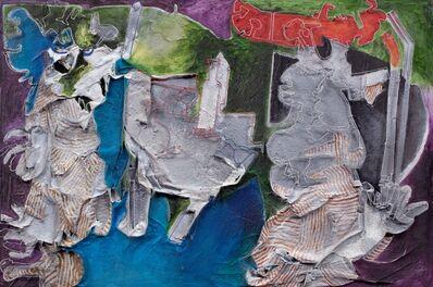 Mohan Samant, 'Untitled', ca. 1985