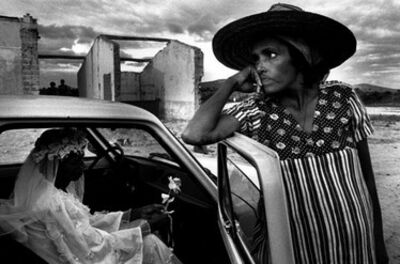 Sebastião Salgado, 'Brasil 1981, from 'Other Americas', © Sebastião Salgado / Amazonas Images / NB Pictures', 1981