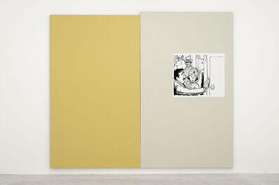 Oliver Osborne, 'Untitled', 2013