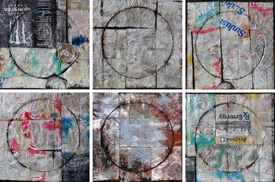 David Jang, 'Replicate Study Series', 2014