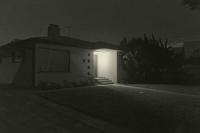 Henry Wessel, 'Night Walk No.28', 1995