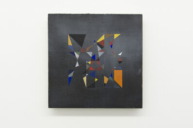 Sarah Chilvers, 'Untitled (BC_SC2016_15)', 2014-2016