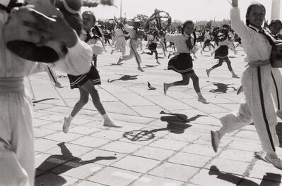 Henri Cartier-Bresson, 'The 'Great Leap Forward', Beijing, China', 1958