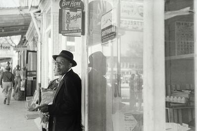 William Eggleston, 'Untitled', 1960-1972