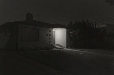 Henry Wessel, 'Night Walk #28', 1995