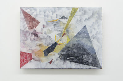 Sarah Chilvers, 'Untitled (BC_SC2016_08)', 2014-2016