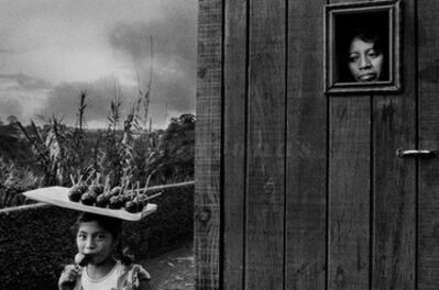 Sebastião Salgado, 'Guatemala 1978, from 'Other Americas', © Sebastião Salgado / Amazonas Images / NB Pictures', 1978