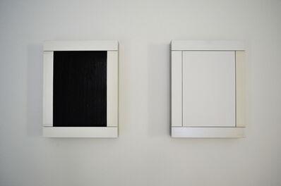 Imi Knoebel, 'Anima Mundi 34-2', 2011