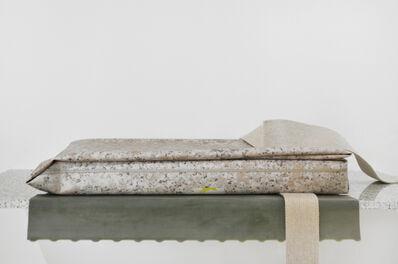 Neringa Vasiliauskaite, 'Tablecloth (1)', 2018
