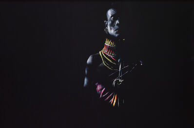 Jehad Nga, 'Untitled No. 5870 (Turkana, Kenya)', 2009