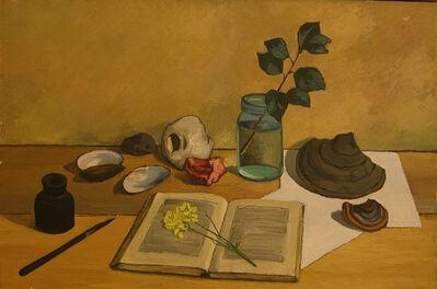 Dmitry Krasnopevtsev, 'Still Life', 1958