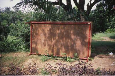 Manuel ROCHA ITURBIDE, 'Mesa', 1998