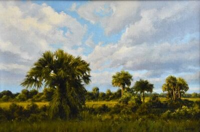 Frank Corso, 'Silent Prairie', 2018-2019
