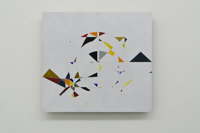 Sarah Chilvers, 'Untitled (BC_SC2016_22)', 2014-2016