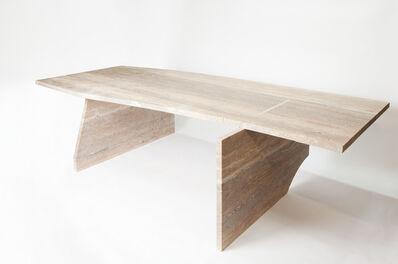 Studio Anne Holtrop, 'Barbar High Table', 2018