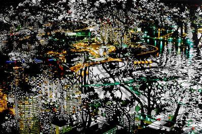 Ikeda Shu, 'Back to Reality', 2014