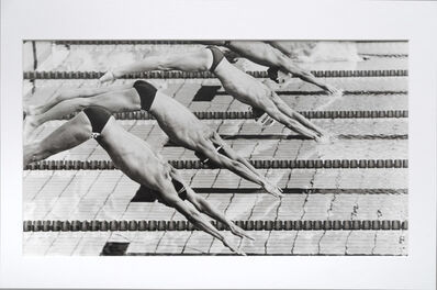 Robert Riger, 'Olympic Sports Photographic Suite (Set of Six)', 1960-1992