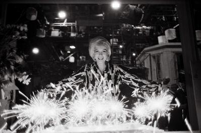 Lawrence Schiller, 'Marilyn 12', 1962