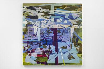 Marie Thibeault, 'High Tide', 2018