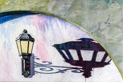 Kathy Dana, 'Ornate Aura'