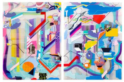 Danny Rolph, 'NYC', 2017
