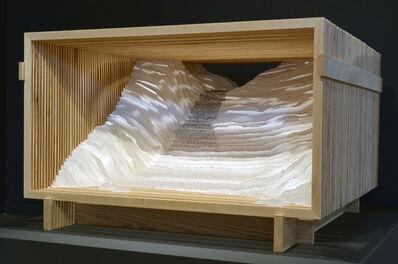 Scott Hazard, 'Rise', 2014