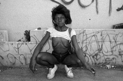 Scot Sothern, 'Jane Doe', 1986-1990